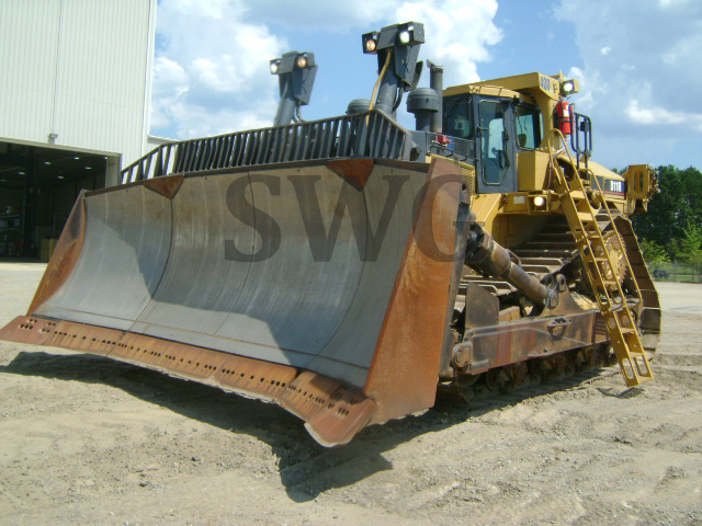 Caterpillar D11R - Used Construction Machines for Sale in USA, Canada & Chile