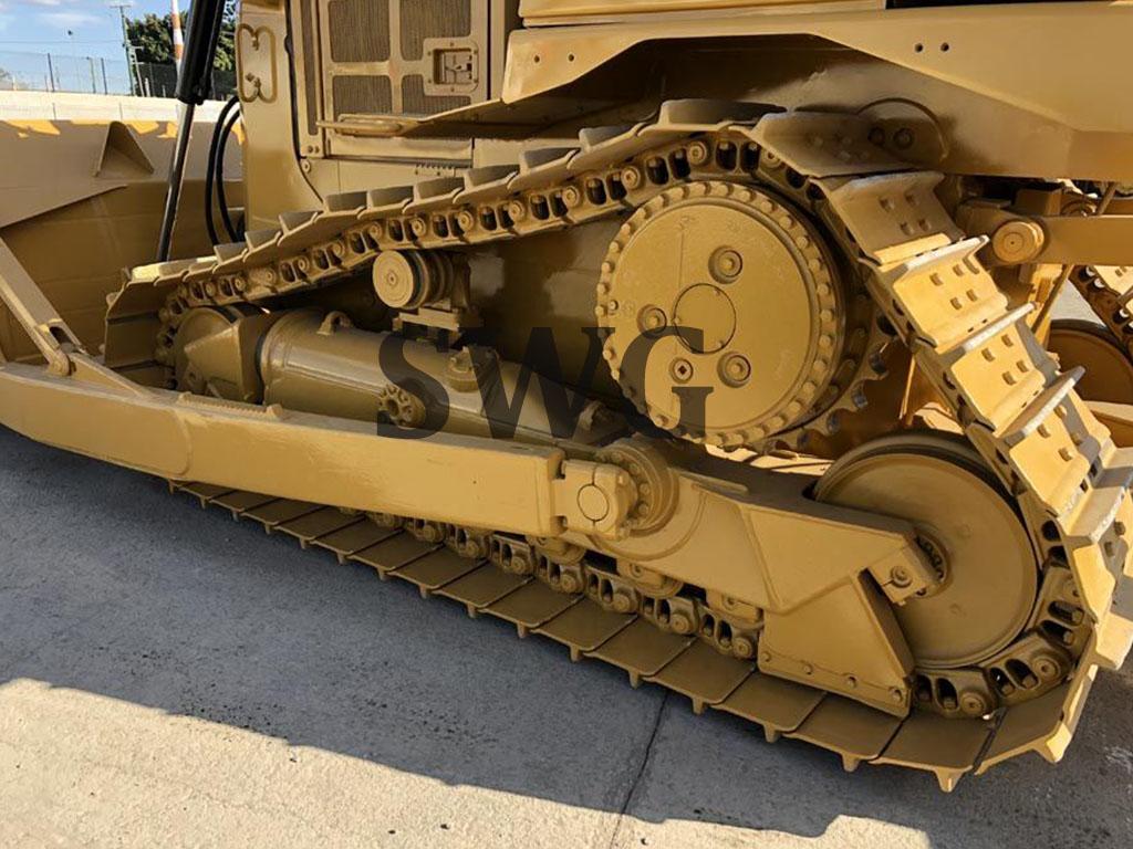 Caterpillar D6T XL