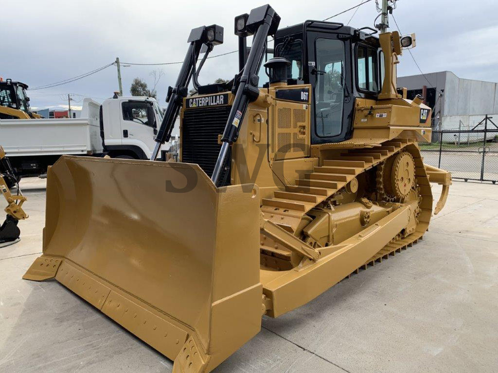 CATERPILLAR D6T XL - Used equipment auctions in USA , Canada & Chile - Southwest Global