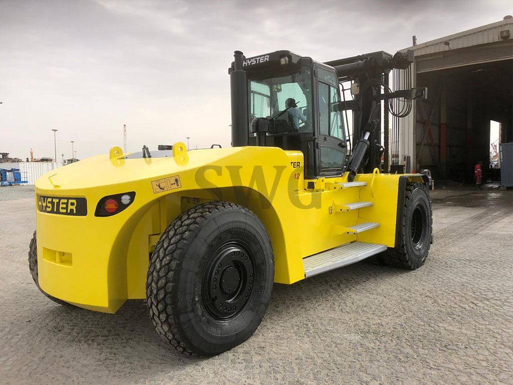 Hyster H28XM-12