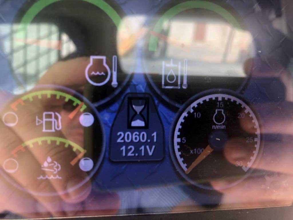 Caterpillar 299D2 XHP