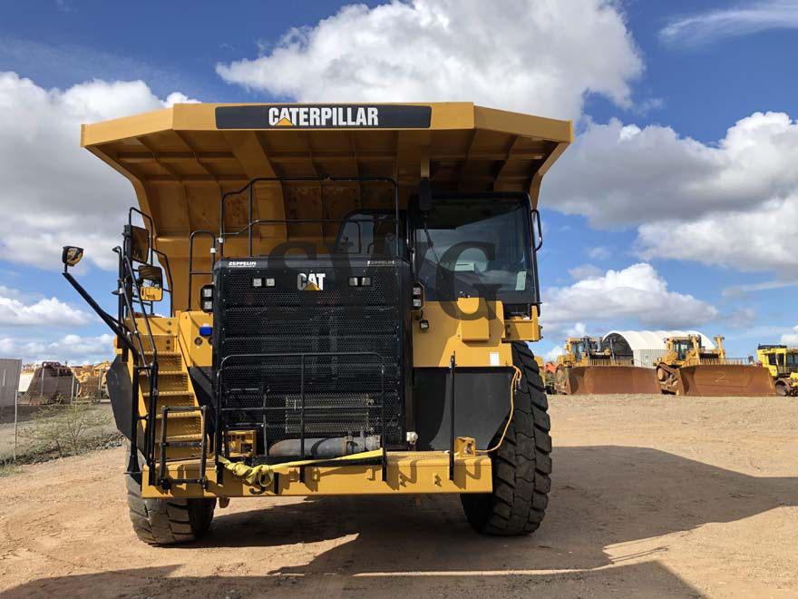 Caterpillar 777G