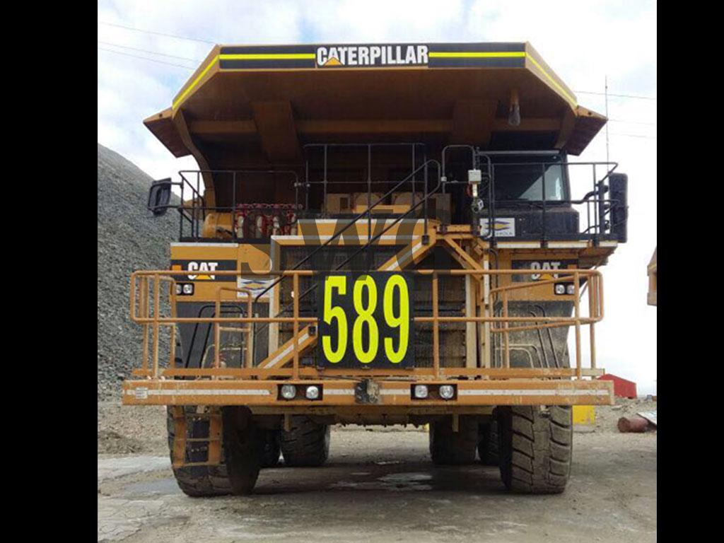 Caterpillar 785D