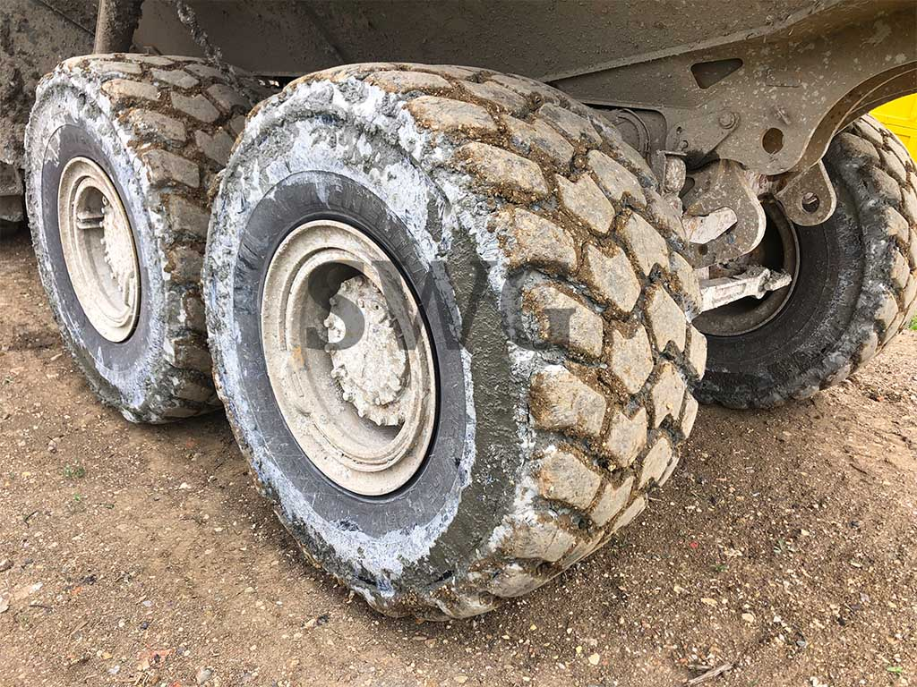Caterpillar 730C2