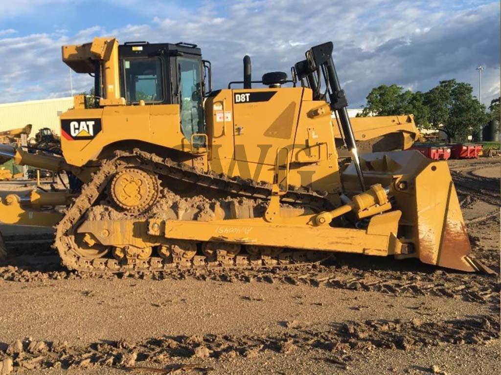 Caterpillar D8T - Cat Auctions in Australia, Mexico & Ghana - Southwest Global