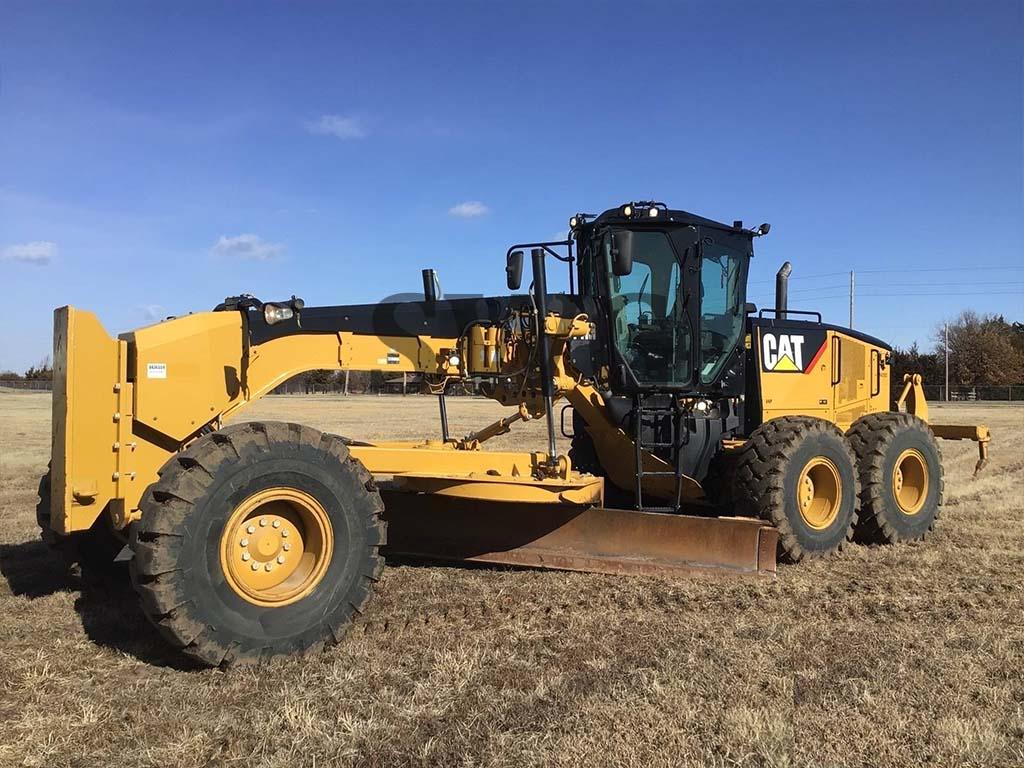 Caterpillar 14M - Heavy Equipment for Rental in USA & Canada