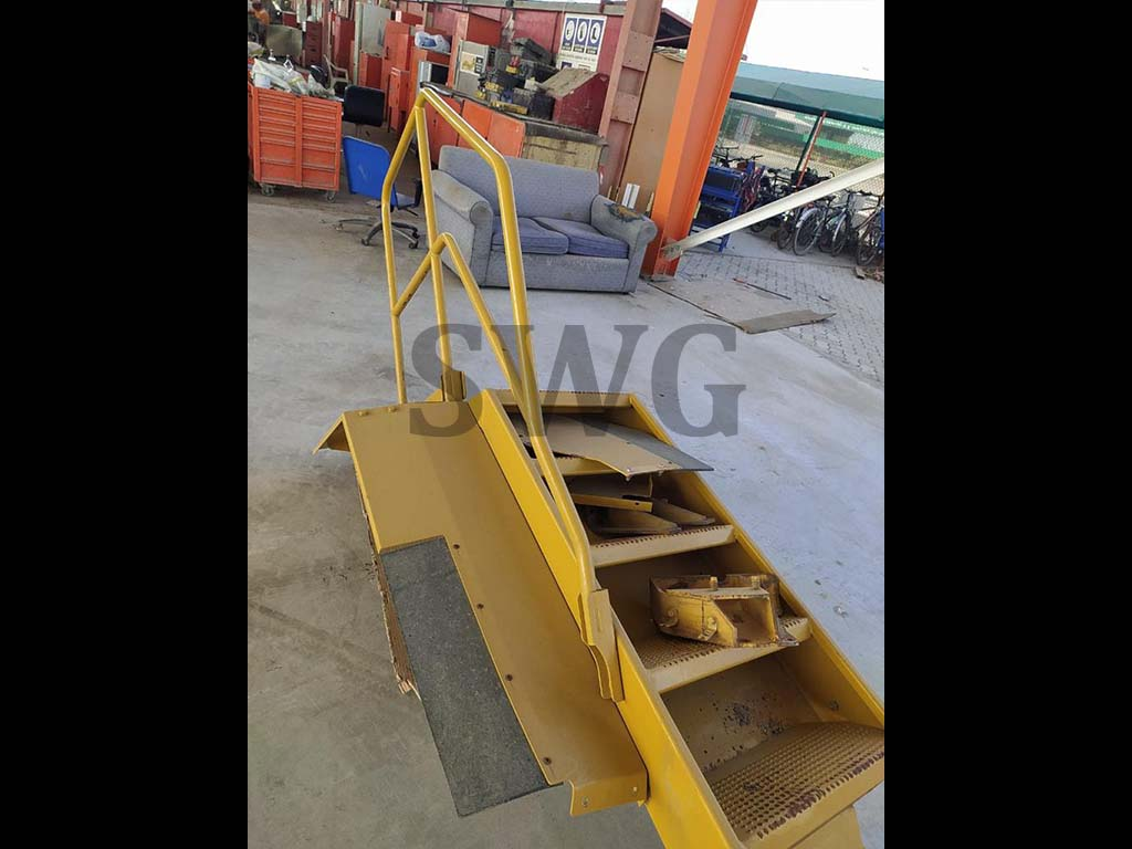 CATERPILLAR 988H FOR PARTS
