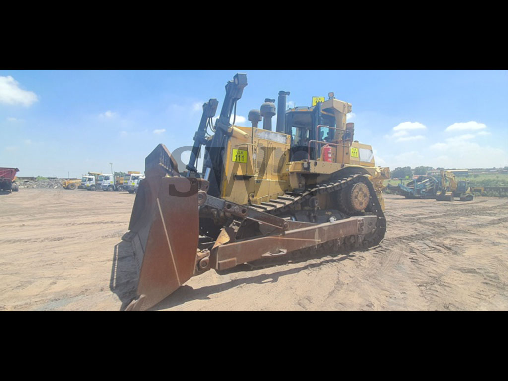 Caterpillar D10T - Heavy Equipment for Rental in USA & Canada
